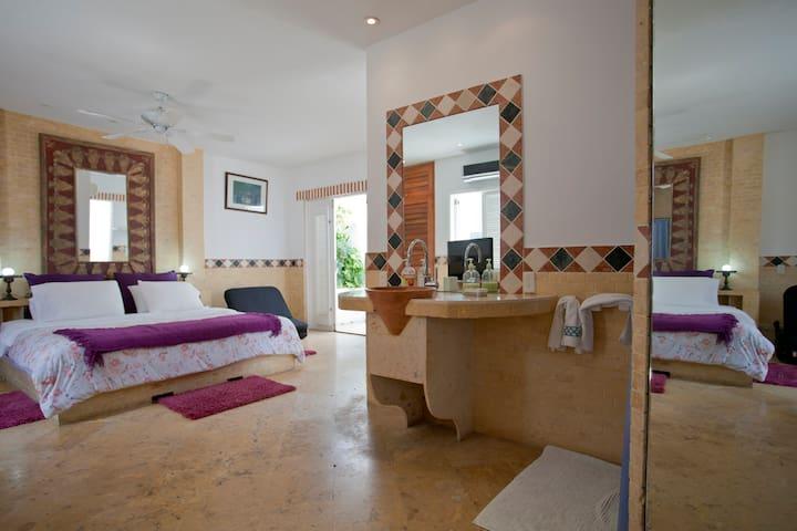 CASA OLD TOWN (CINCO  HABITACIONES) - Cartagena - Dům