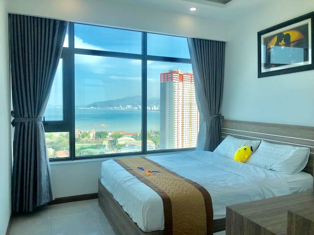 ❤[BAYHOMES] 2BR/Muong Thanh/Ocean View