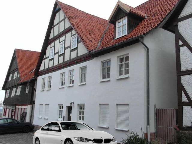 FeWo Landau - Bad Arolsen - Landau - Apartment