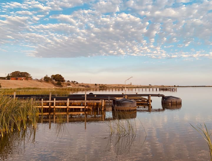 Waterfront Country Gem in the Fleurieu Peninsula