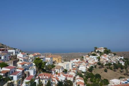 House in Ioulis, Kea, Cyclades - Kea - Dom