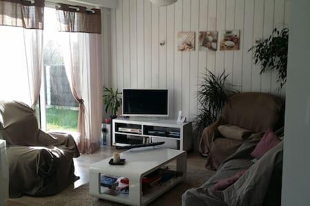Maison à louer 1 à 4 personnnes - Bretignolles-sur-Mer - Huis
