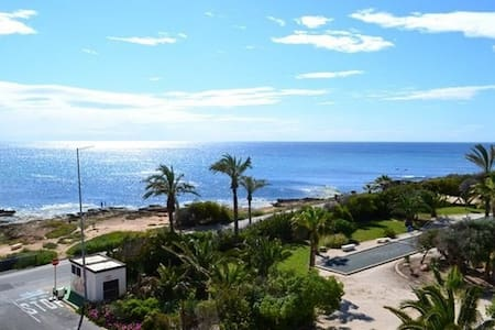 Apartment with panoramic sea views - Torrevieja