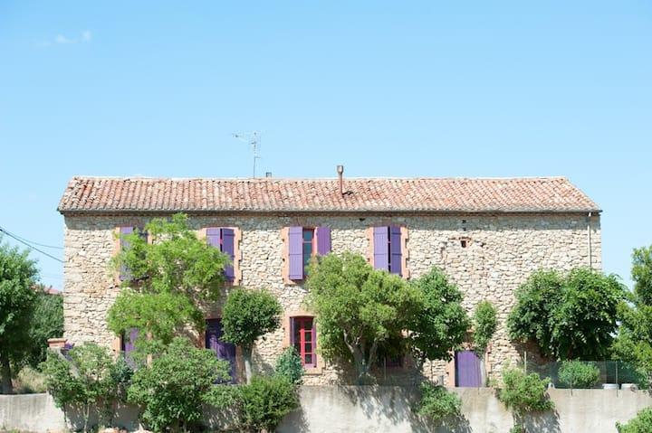 La Maison d'Amis - Village & Château Castigno