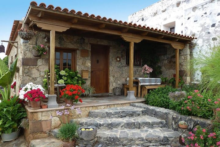 4 star holiday home in Vera de Erques