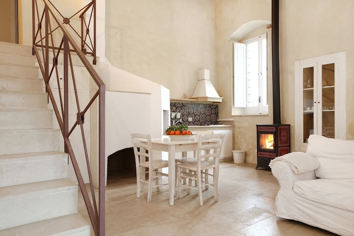 Appartamento Lelia Borgo del Carato - Palazzolo Acreide - Apartamento