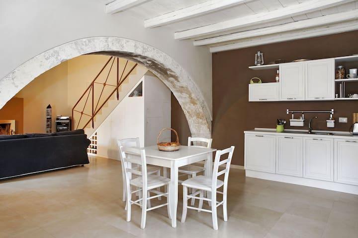 Appartamento Anna Borgo del Carato - Palazzolo Acreide - Apartamento