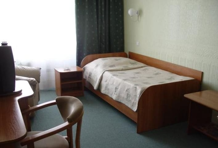 Квартира болельщикам на Евро 2012 - Donetsk - Appartement