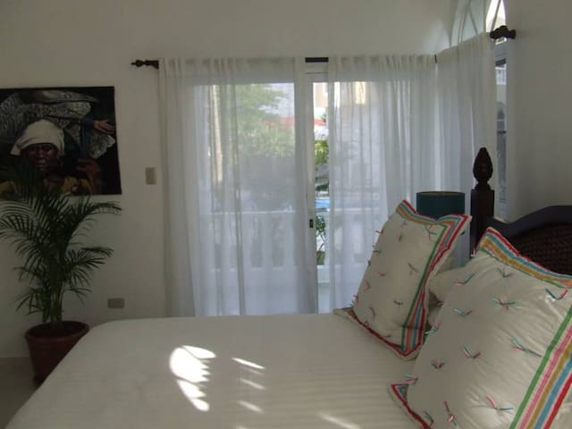 Estrella de Mar , beautiful - Cofresi - Appartement