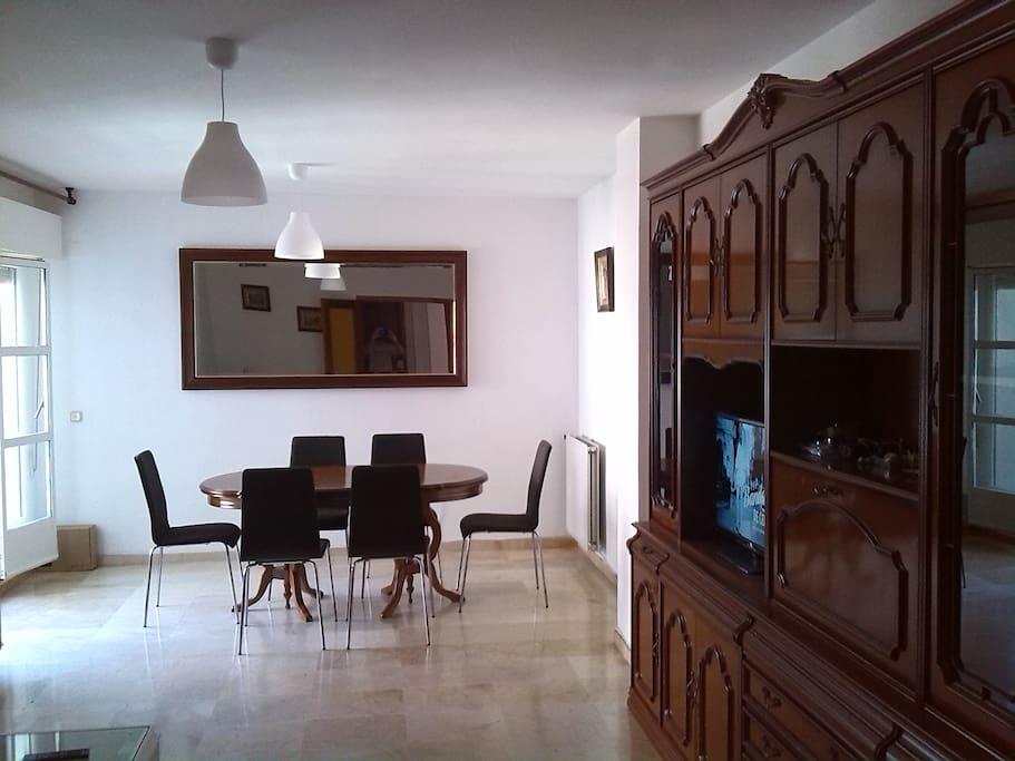 Amplio piso en el centro apartamentos en alquiler en c ceres extremadura espa a - Apartamentos caceres alquiler ...