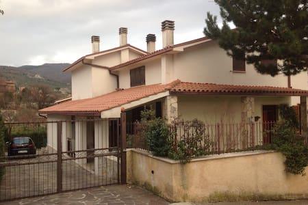 Poggio Moiano a 50km da Roma  - Poggio Moiano - Casa