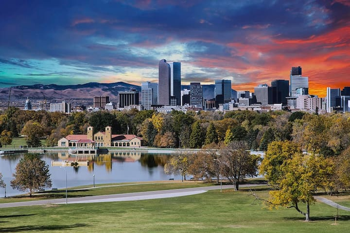Guidebook for Denver, CO - We are continually adding to our Guide book, so check back soon.