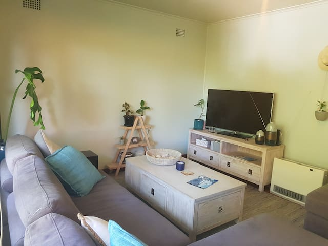 Lovely double bedroom Macquarie Park - North Ryde