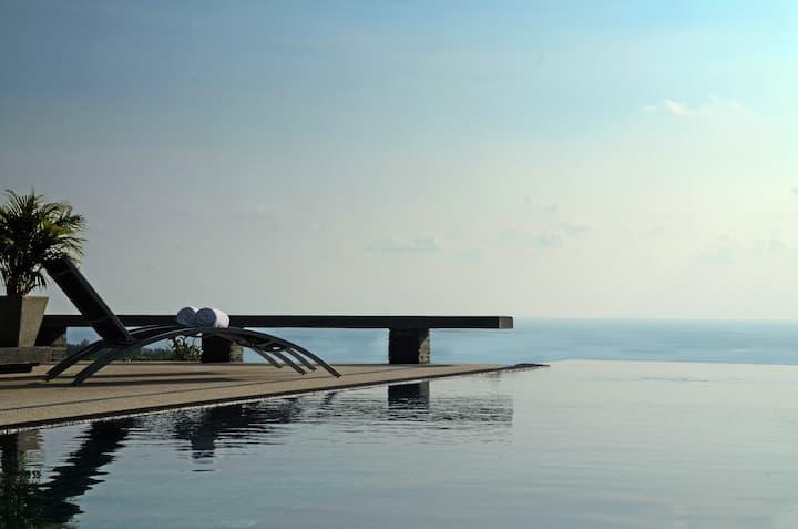 Layan SEA VIEW villas- Grand 4-br, 14m pool, 960m2