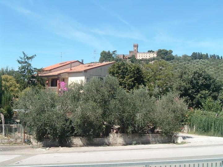 Appartamento a Venturina Terme