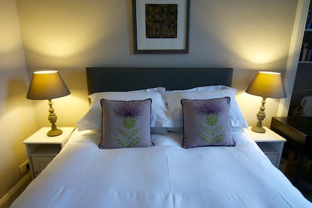 Double Room Breakfast/Parking - Edinburgh - Bed & Breakfast