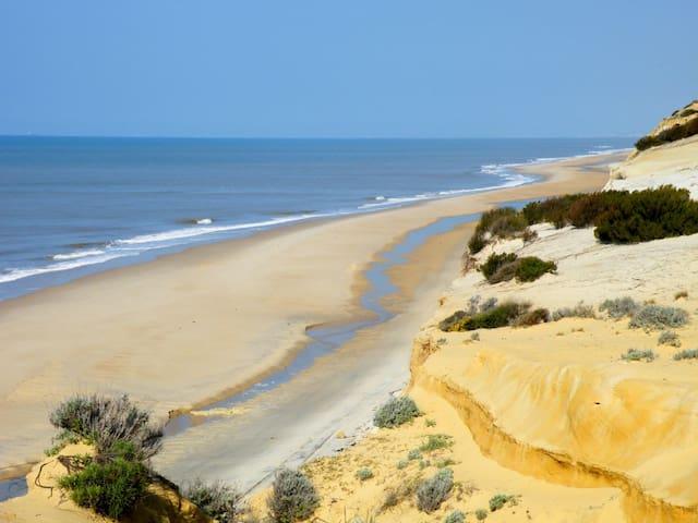 Dream stay in the Light Coast - Palos de la Frontera - Dom