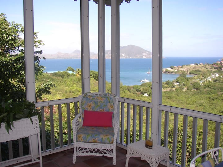 Best Location on Nevis