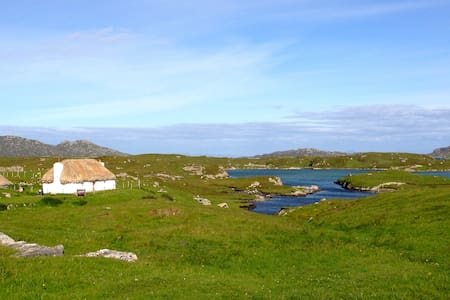 Glaic Cottage - Carinish - Дом