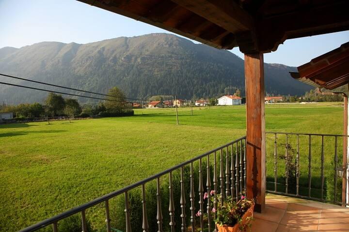 Appartement au Valle de Cabuerniga