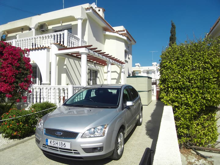 Villa Kempson An Excellent 5* Home From Home