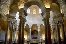 Mausoleo S. Costanza