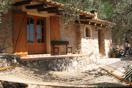 Soller...Ecological Mountain Cabin - Fornalutx