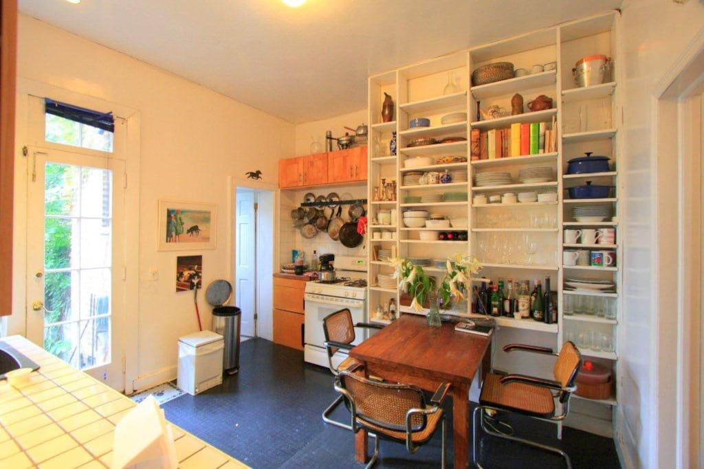 New York Apartments For Rent Greenwich Village