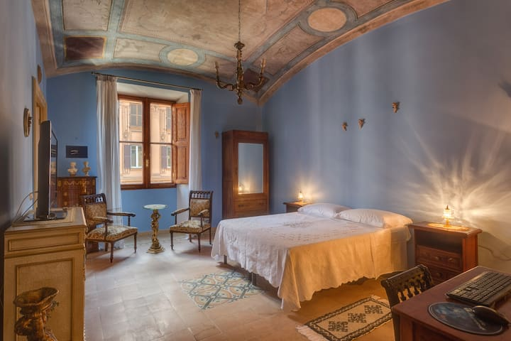 Beautiful House Termini/Esquilino - Rome - Huis