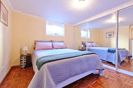 Self Contained 1 bed Coogee South - South Coogee