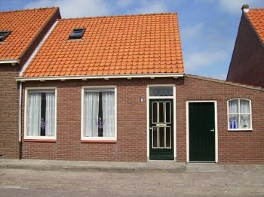 gem tliches ferienhaus am meer h user zur miete in westkapelle zeeland niederlande. Black Bedroom Furniture Sets. Home Design Ideas