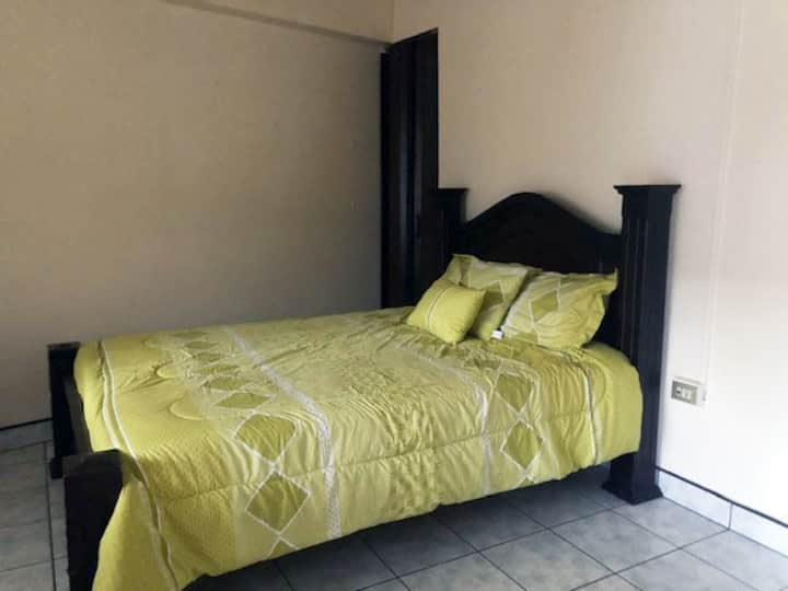 Short and long term fully equiped Apartments Belen