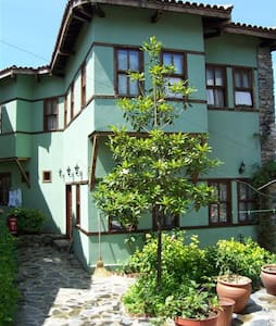 Traditional Ottoman Village BURSA - 布爾薩 - 獨棟