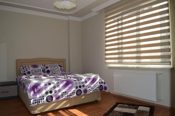 Buruj vip شقق بروج الفندقية - Trabzon - House