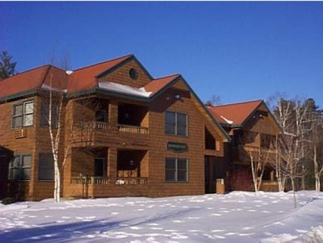 Deer Park Resort - Lincoln - Apartament