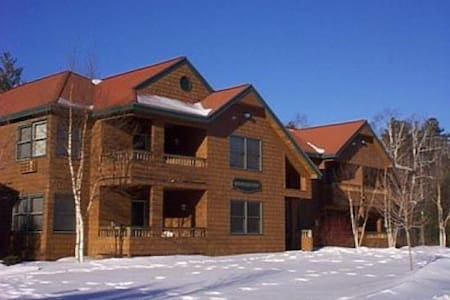 Deer Park Resort - Lincoln - Apartamento