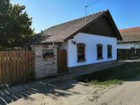 Vidéki nyugalom a Soma Házban