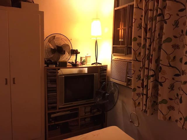 Cheap 1 Bedroom with WIFI - Quezon City - House