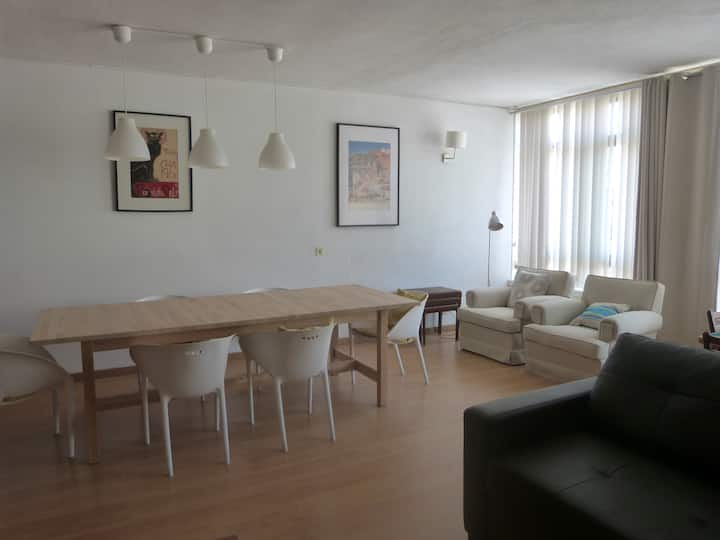 2 bedroom apartment, city center, up to 6 persons