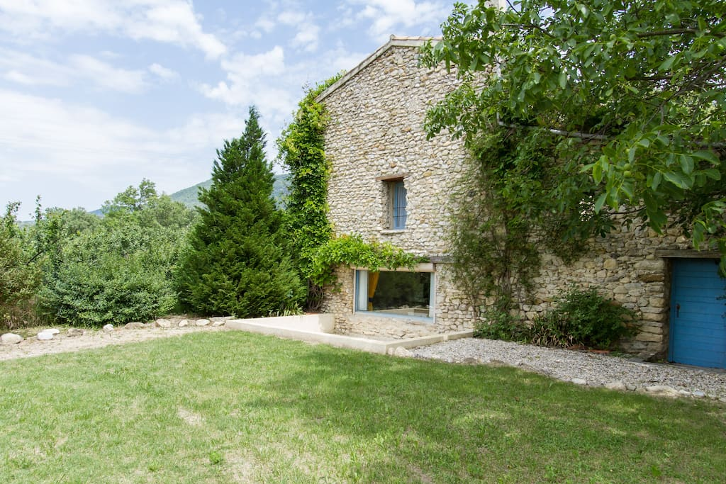 French Country House With Private Pool Houses For Rent