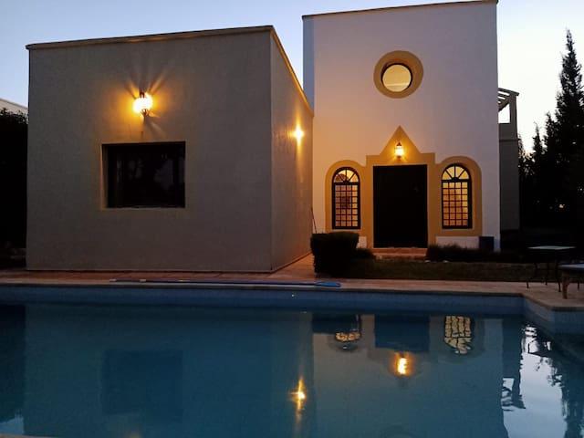 Villa Zéphyr