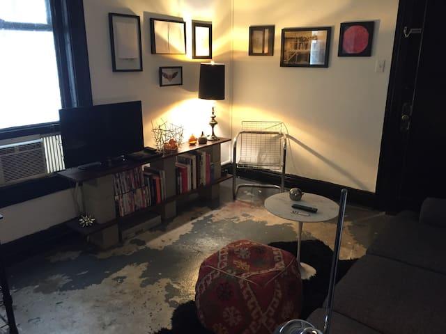 Spacious Studio In Downtown LA - Los Angeles - Apartment