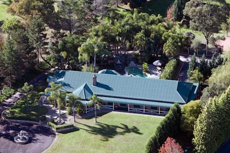 A Beautiful Resort - Family Suite - Middle Dural - Bed & Breakfast