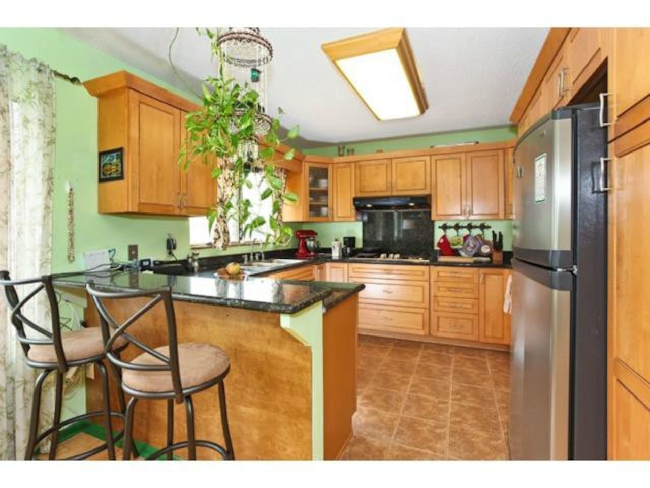 Professional Chef Kitchen with all the ammenities