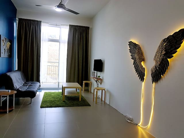 Wings Nest Home Stay Cameron Highland