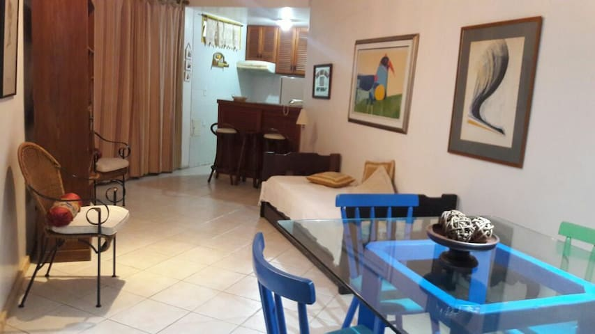 Lindo Apartamento Ap hotel Buzios Internacional
