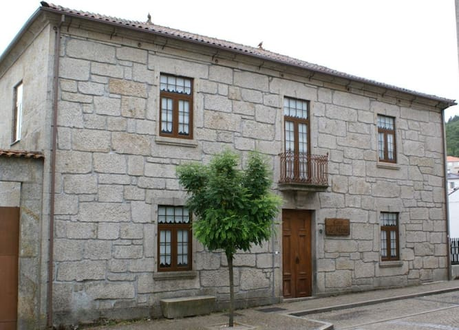 CASA ZÉ MARIA - Montalegre - 別荘
