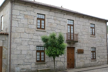 CASA ZÉ MARIA - Montalegre