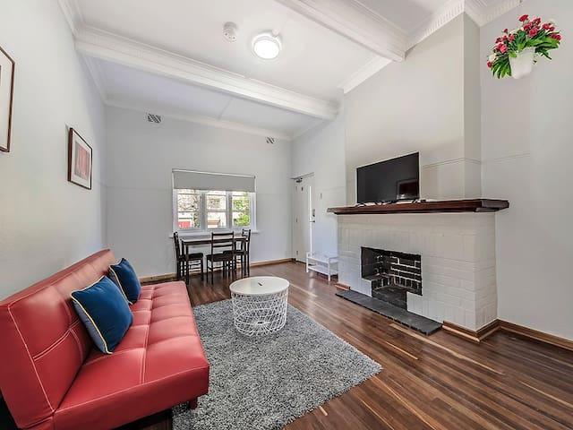 ForestVille Serviced Apartments (Camellia)