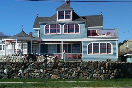 Mother's Beach - Direct Oceanviews - Kennebunk - House